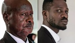 Uganda prepares to vote in general election marred by repression