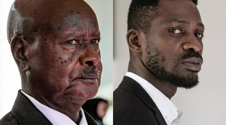 Uganda's Bobi Wine still under 'house arrest' after poll