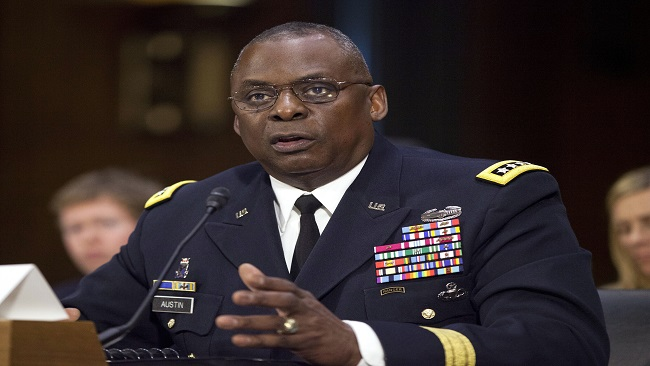 US: Lloyd Austin wins Senate backing, becomes first Black Pentagon chief