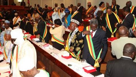 Cameroon: Senators grilled cabinet ministers on bilingualism, electricity