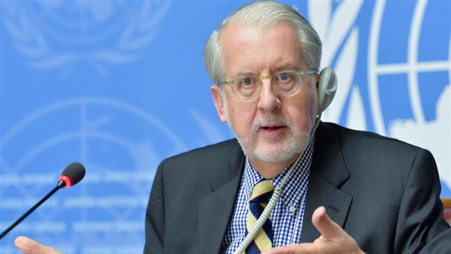 UN says Syrian conflict has claimed the lives of 700 doctors