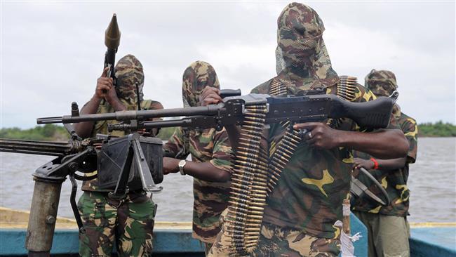 Nigeria: Boko Haram kills 18 women