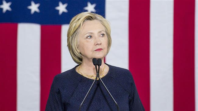 Democratic presidential race comes to an end with Clinton winning the contest