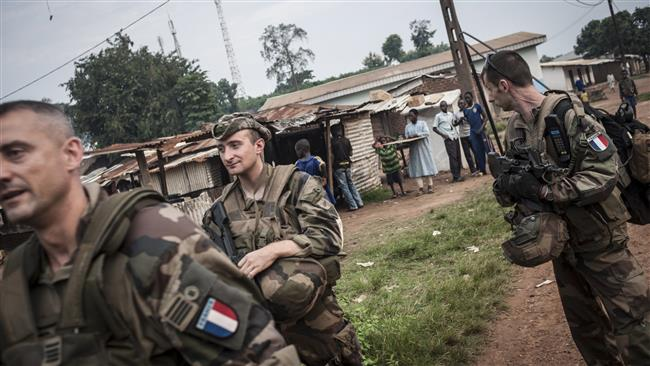 France launches preliminary probe into the child abuse scandals in CAR