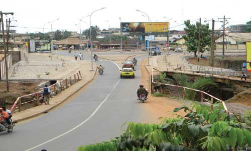 Living the Nnoko Mbele Dream: Kumba Council gains 40 per cent investment in 2015
