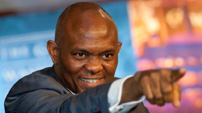 Tony Elumelu Foundation releases documentary film