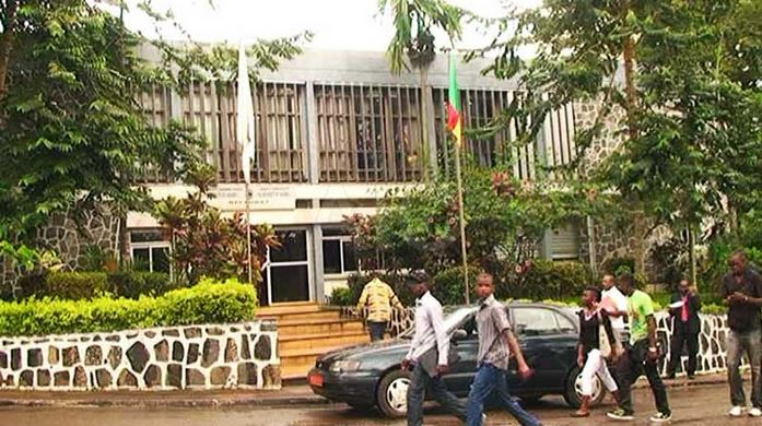 University of Yaounde 1: Three lecturers suspended for sexual harrassment