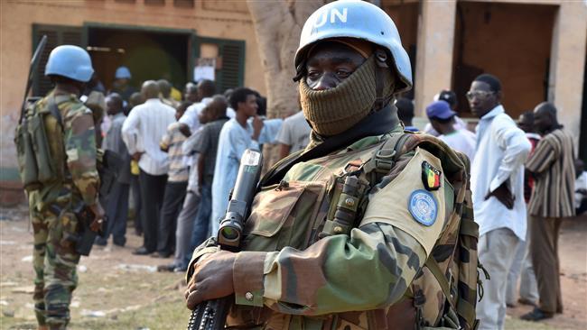 Gunmen killed 3 in Central African Republic
