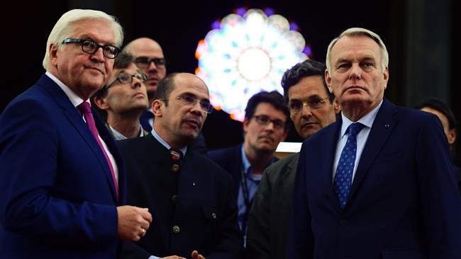 European Union to create giant superstate