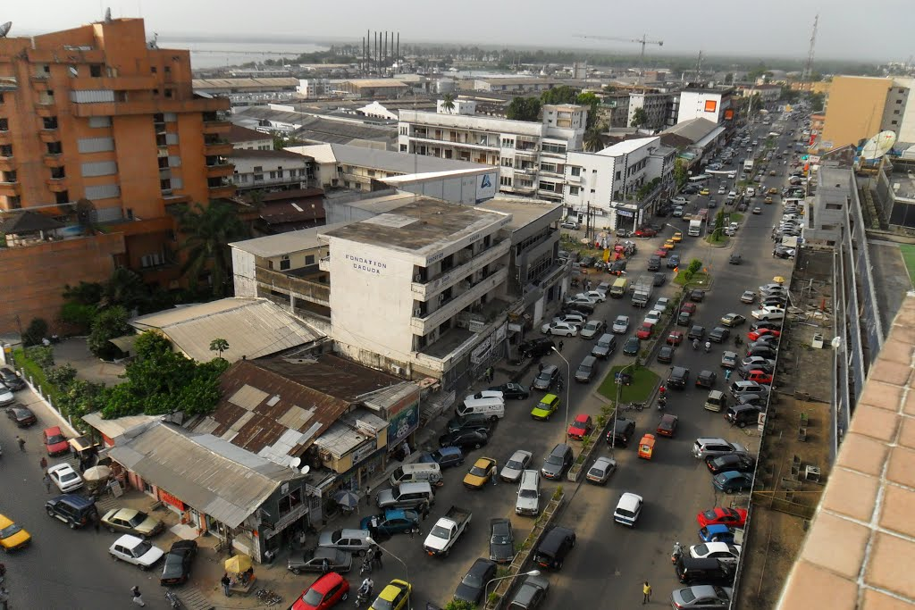 Chinese businessman killed in Douala