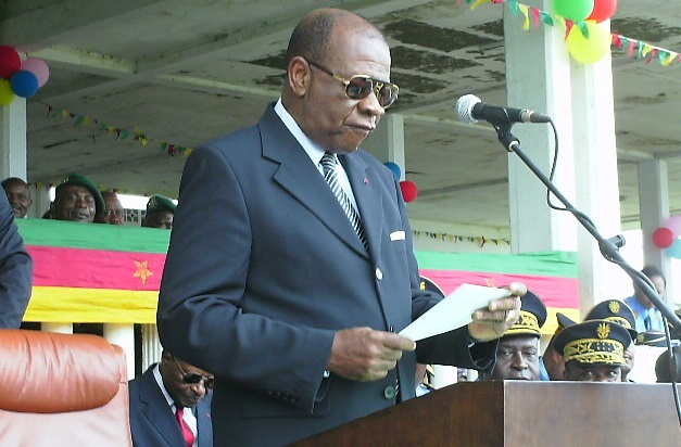 Delegate General for National Security calls for enforcement of discipline in the police force