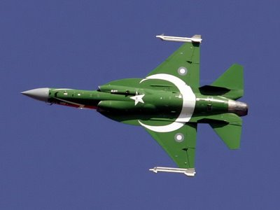 Nigerian Air Force to induct JF-17 fighter aircraft, Mi 35 Helicopters