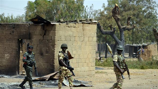 Boko Haram kills 2 civilians, hundreds others pushed out of their homes in Nigeria