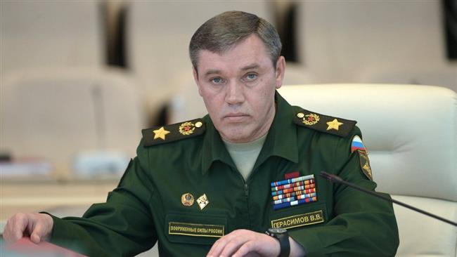 Moscow losing patience with US over Syria