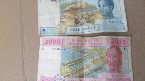 BEAC to upgrade the quality of bank notes