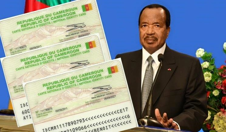 Cameroon: 2000 youth receive free National Identity Cards