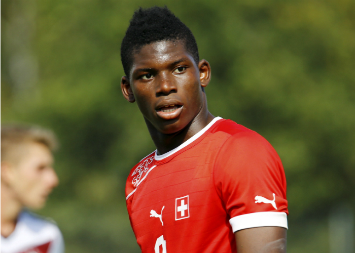 Euro 2016: Three Cameroonians to defend France and Switzerland