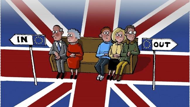 EU, UK in talks to extend Brexit deadline