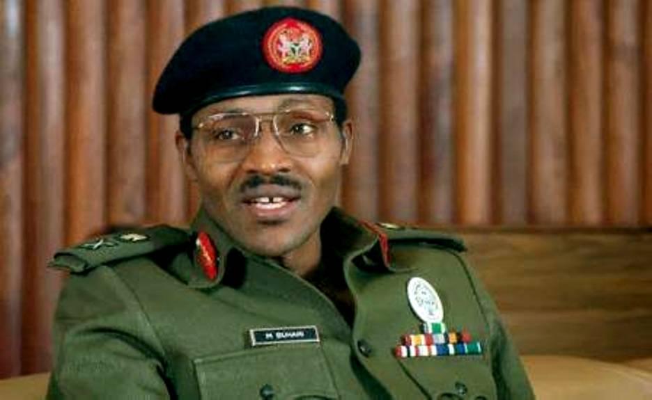 Nigerian newspaper strips Buhari of 'president' title