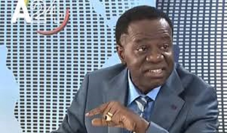 Cameroon's Higher Education reforms: Minister Fame Ndongo in hot waters
