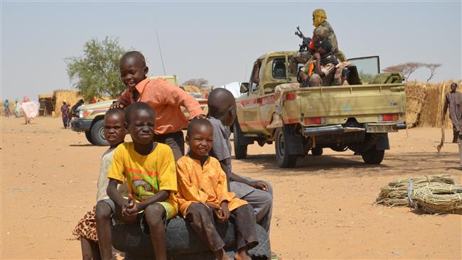 Bodies of three dozen refugees found in Niger Sahara Desert
