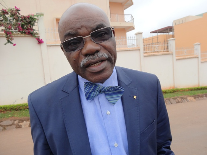Another emblematic figure of Cameroon football dies in a Yaounde hospital