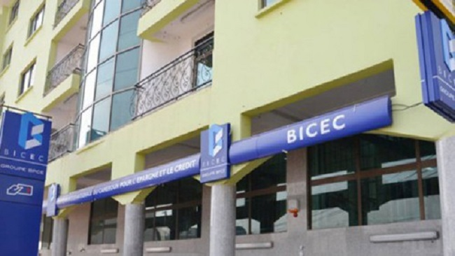 BICEC Bank workers to receive 300,000 FCFA as annual bonus