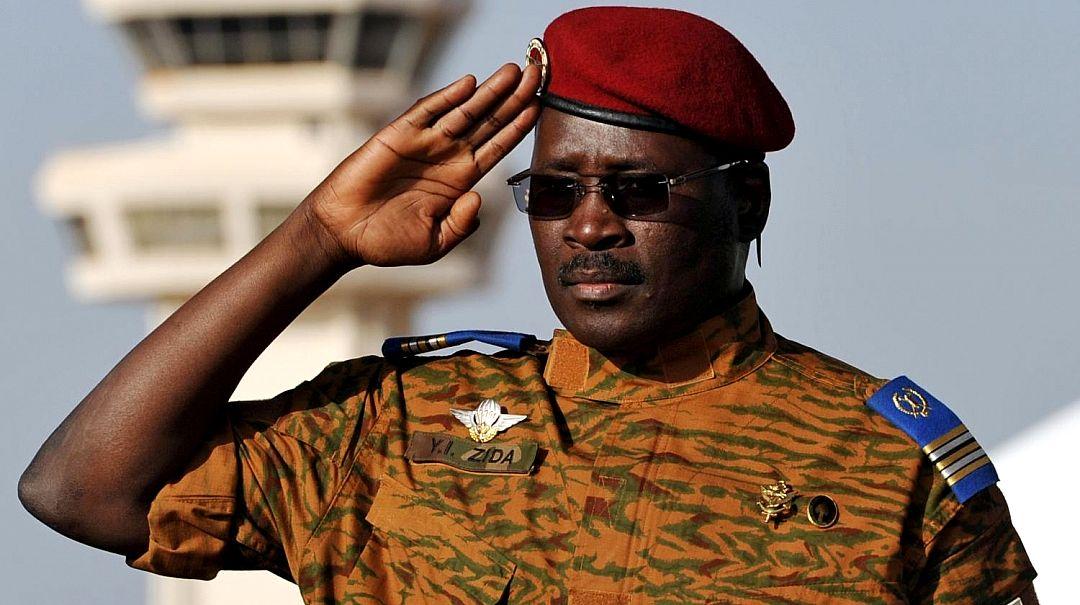 Burkina Faso's General Zida and President Kabore: No longer at ease?