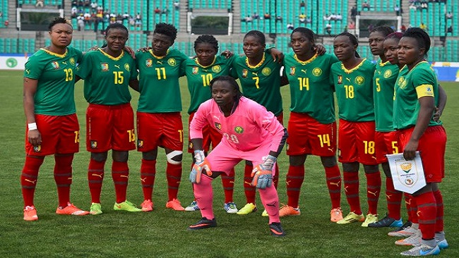 Indomitable Lionesses to play against France in August