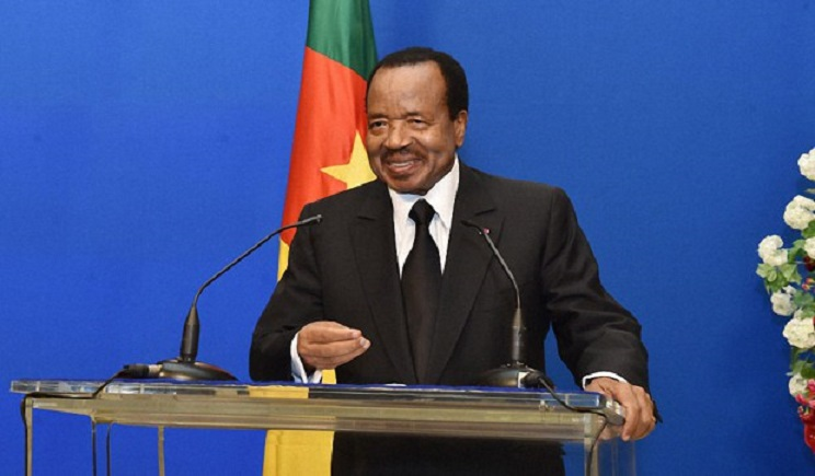 Paul Biya, His Leadership, The War and His Ability to rule