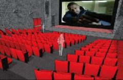 Cameroon: First Canal Olympia Cinema theatre to open June 14