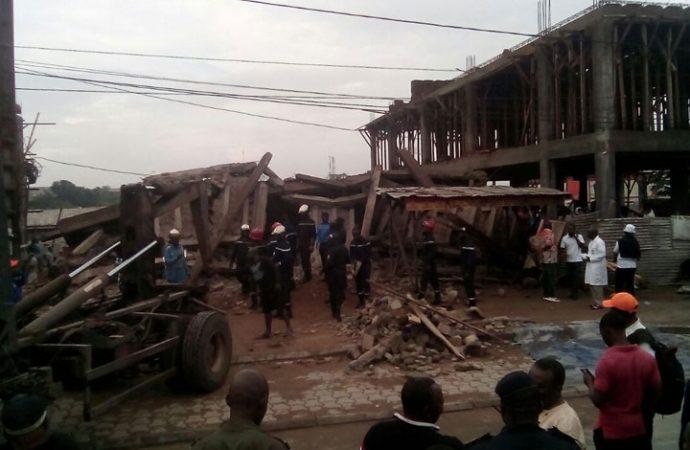 Douala: 5 killed at Ndokoti