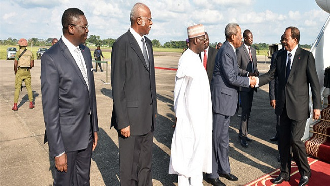 Cameroon: Where are the leaders?