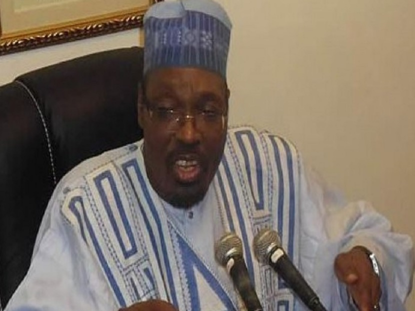 Yaounde: Minister Issa Tchiroma whereabouts not known