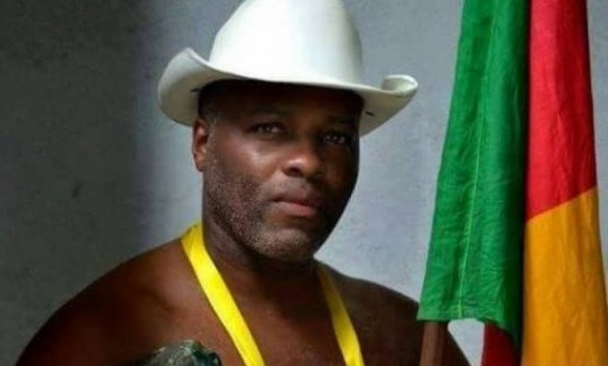 Douala Court sentenced Cameroonian nationalist to 6 months in prison