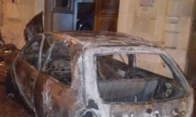Congo-Brazzaville embassy in Paris comes under attack from anti President Nguesso militants