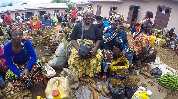 Cameroon: Prices of basic commodities soar, CPDM government won't talk!!!