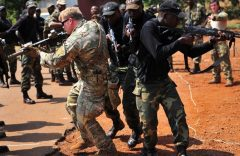 Southern Cameroons Crisis: U.S.-Trained Forces Are Raping Women—and Ambaboys Are Beheading Them