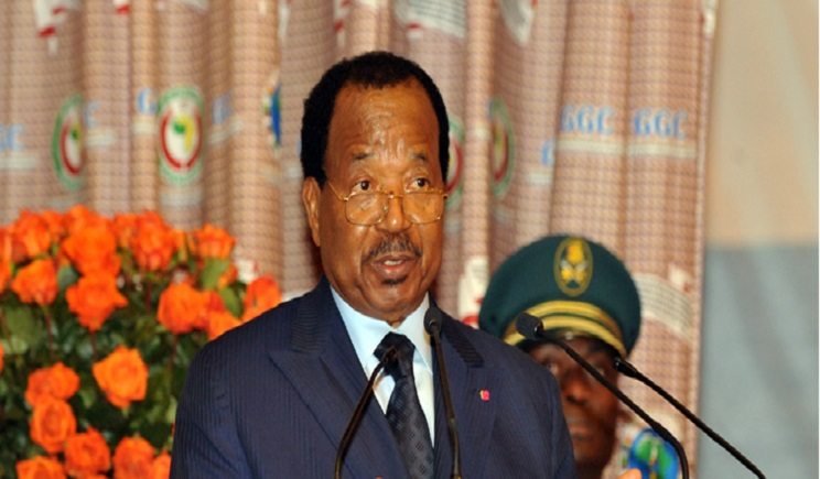 Biya's Continued stay in power: Constitutional amendment slated for next week