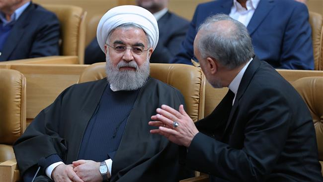 Iran says limited aspects of nuclear program can be restore