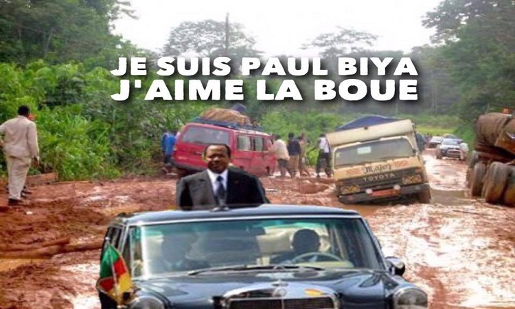 Biya's tribal extremism: Pushing Cameroon to be another flash point in Africa