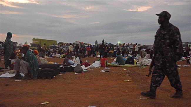 South Sudan: Ugandan military evacuates 38,000 civilians