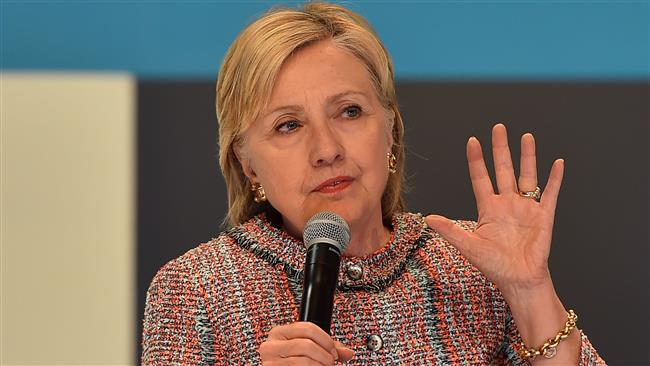 US: Clinton interviewed by the FBI