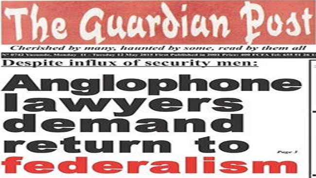 Biya's continued stay in power: National Communications Council sounds a note of caution to the Guardian Post newspaper