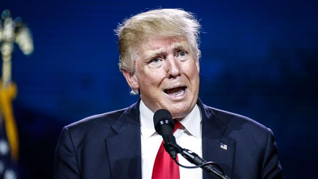 """FBI will not indict Hillary Clinton"" Trump says"