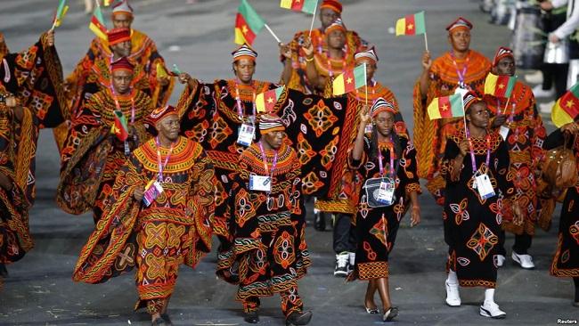 Rio 2016: Prime Minister Philemon Yang performs national flag ritual