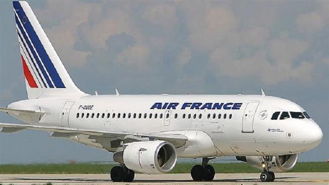 35 per cent of Air France cabin crew to join week-long strike action amid numerous terror attacks