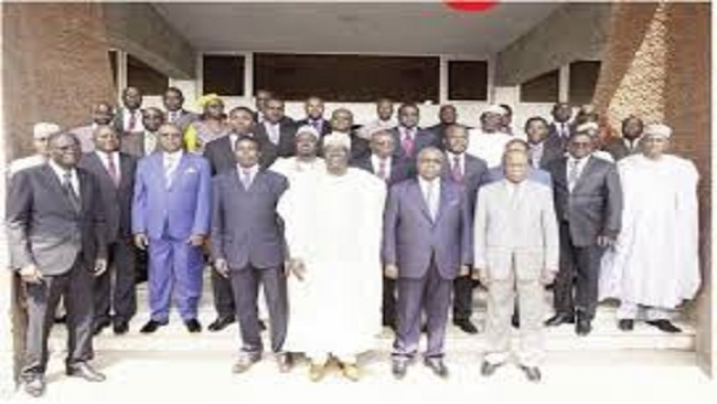 CPDM appointed governors to meet in Yaounde today