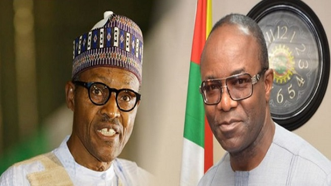 Nigeria: President Buhari replaces the general manager of the National Oil Company