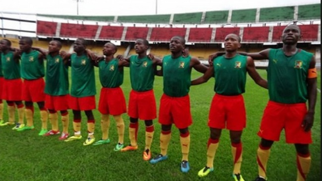 Zambia 2017: Junior Lions host Libya on Sunday in Bafoussam
